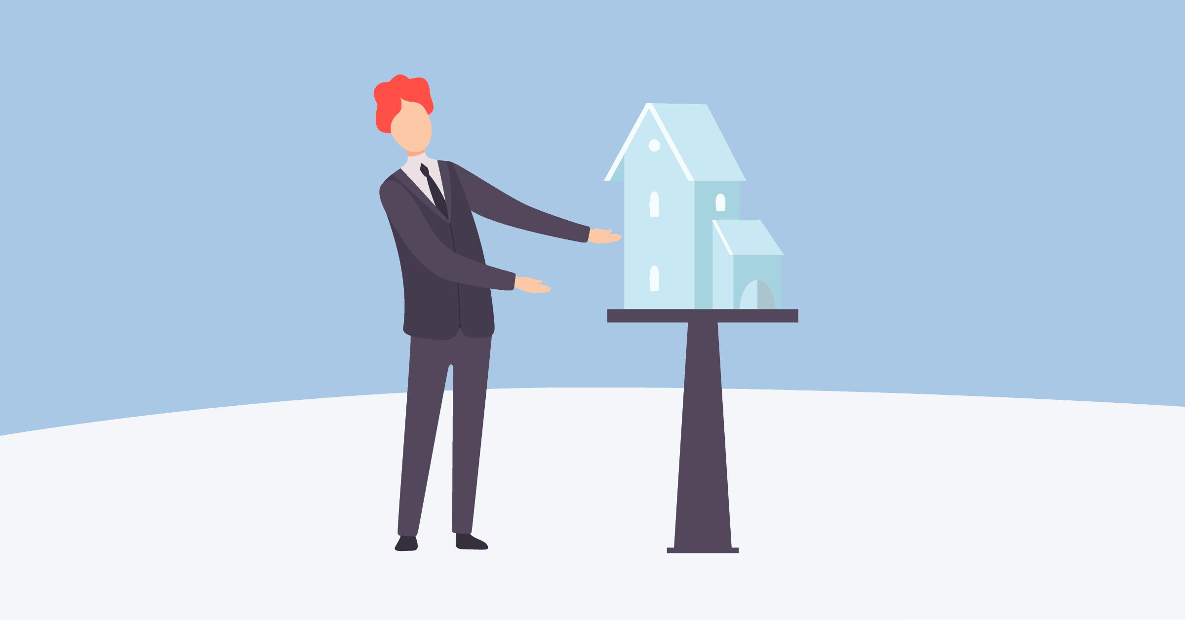 Tipps für die gelungene Immobilienbesichtigung